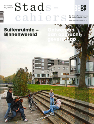 Stadscahiers_cover