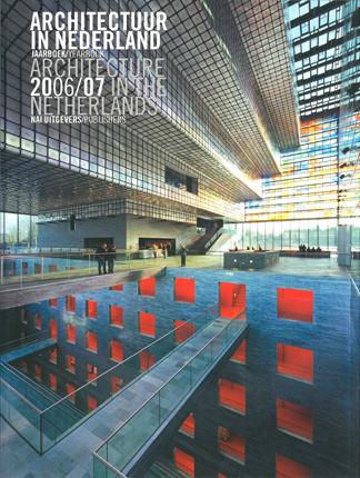 Architectuur in Nederland_cover