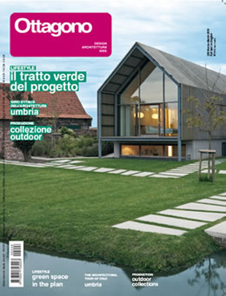 Ottagono - cover