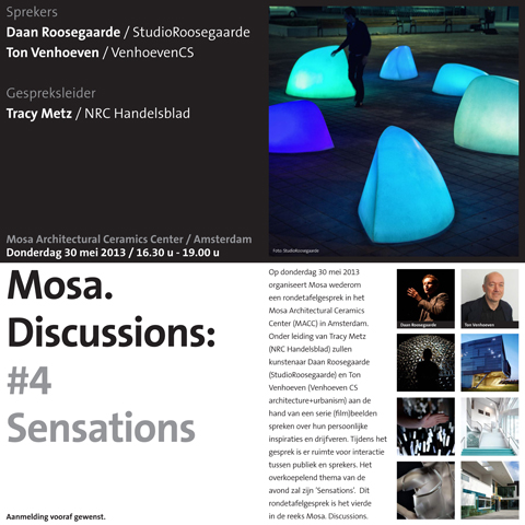 Mosa Discussions#4