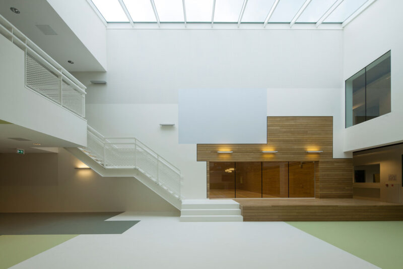 Villa Vonk shortlisted for Rotterdam Architecture Prize