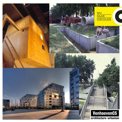 VenhoevenCS 'goes circular'