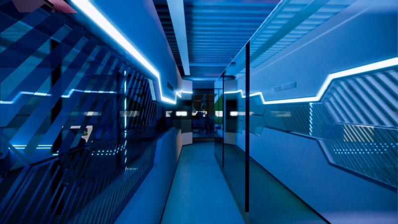 Alienware HQ