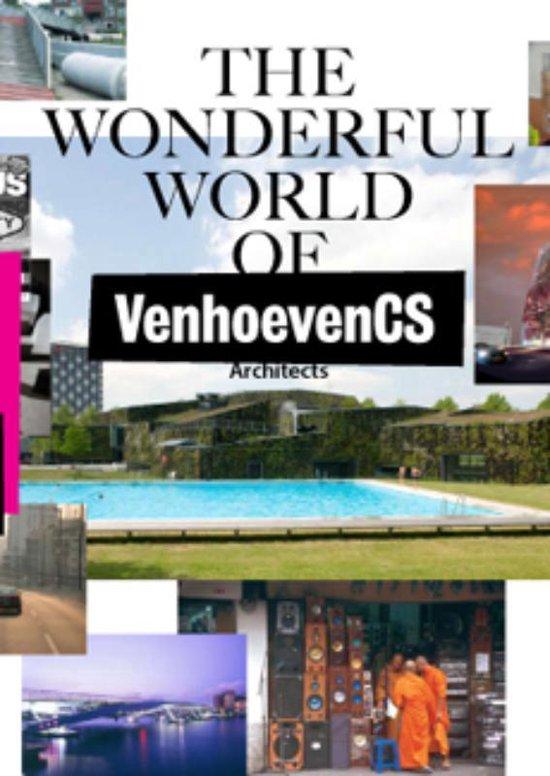 The Wonderful World of VenhoevenCS