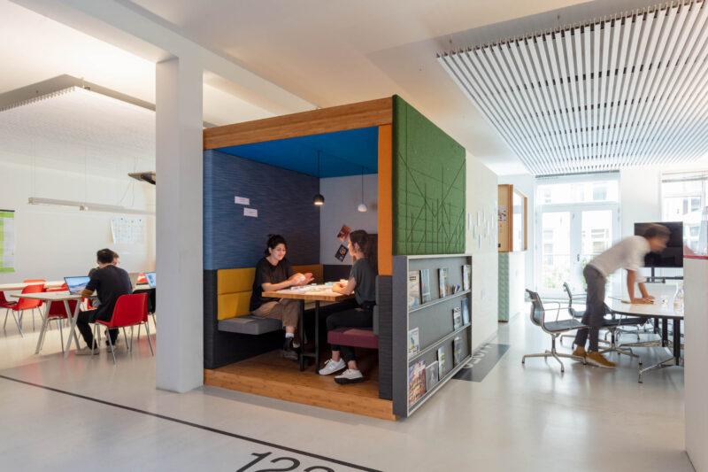 HABU - modular office hubs 27
