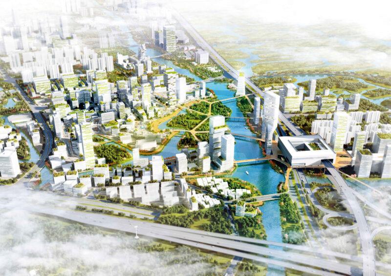 VenhoevenCS zoekt een ervaren en gepassioneerde stedenbouwkundige!