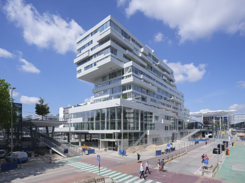 VenhoevenCS joins Duurzaam Gebouwd (Sustainable Building)!